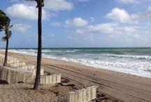 Beach walk / Beachfront