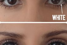 Beauty: makeup tips and primp