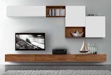 idei mobila tv