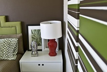 projects--kids' rooms