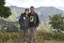Travel Blogger Interview