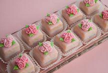 Ideas - Cakes, Sweets, etc.
