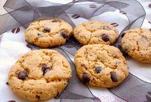 kookies de aceite de oliva