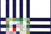 Quilts- Modern