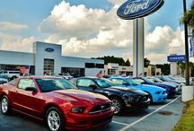 Our Dealership / Pictures from around Beach Automotive. http://www.beachautomotive.com/