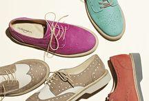 Un par de zapatos nunca es suficiente!