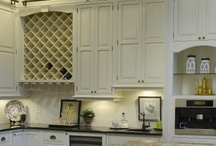 Kitchen Ideas / by Patti Katz