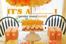 Party Ideas / by Rebecca Bock
