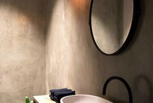 Beautiful living spaces: bathrooms
