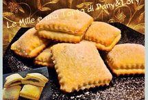 Biscotti e Dolcetti