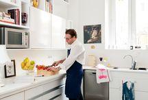 INSPIRACIÓN | Cocinas