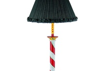 Holiday Table Lamps / by Lamp Store
