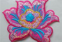 Craft Supplies: Neon & Colorful / by Betsi Goutal - eccentric spirit