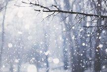 Snow / Rain