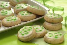 Cookies / Bars / Sweets