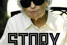 What is STORY? / Inside STORY magazine / by STORY of JW