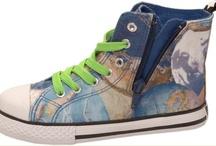Molo shoes