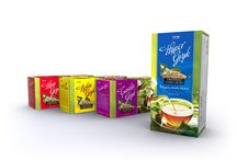 Tea Packaging / A selection of the best tea #packaging.  #teapackaging
