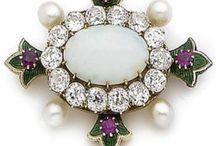 Edwatrdian Jewelry