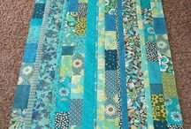 Doreen's Catch All / Quilts / by Doreen Hoegler