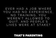 Quotes parenting
