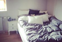 Beds / Bed, comfort, happiness