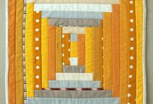 Quilting / by Allison White