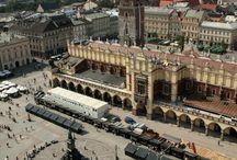 Kraków / Cracow :)