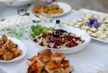 Hotel Astrid  Cervia - Piatti del menu'