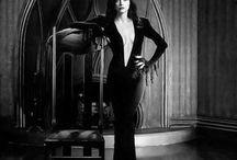 Christina Ricci/Elvira