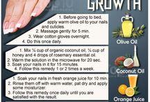 Nail Tips and Ideas