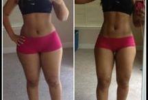 Loosing Weight Fast / Dieting & Weightloss