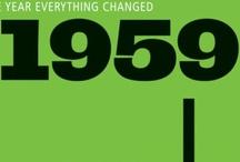 Year I was born...1959
