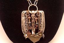 Jewelry hardware / by Donna Dawson