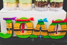 Dres 5th birthday ideas / by Ava Thomas