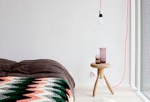 + interior styling + / by Sophie van Winden