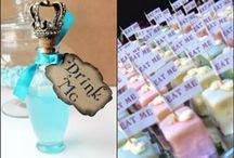 Birthday party ideas / by Devan Bombard