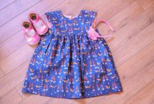 Children's Clothing in Canada