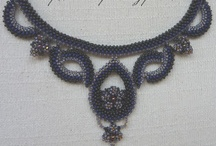 Beads / by Kveta Minarikova