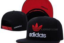 Adidas Logo Hats