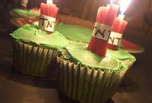 Ruperts cake