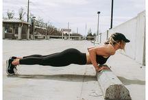 fitness tumblr