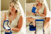 Bridal Jewelry / Gift ideas for weddings