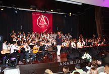 Fatih Erkoç'tan Müzik Resitali