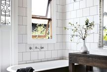 interior - bathroom