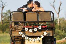 SA wedding / by April Standafer