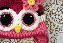 z crochet hats4 / by jaznak