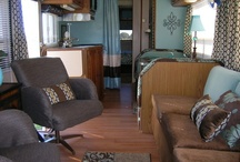 Inside look! / Check out some interiors of RVs!