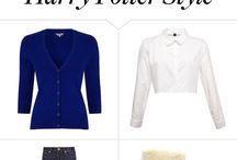 Ravenclaw clothes