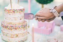 Cakes, cakes, cakes!